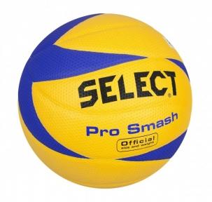 Волейбольный мяч SELECT PRO SMASH VOLLEY NEW (214450)