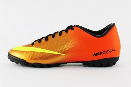 Сороконожки Nike Mercurial Victory IV TF (555615-778)