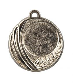 Спортивная медаль Z44 40 ММ серебро