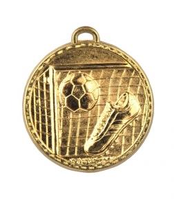 Спортивная медаль Z232 45 ММ золото