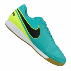 Футзалки Nike Tiempo Genio II IC (819215-307)
