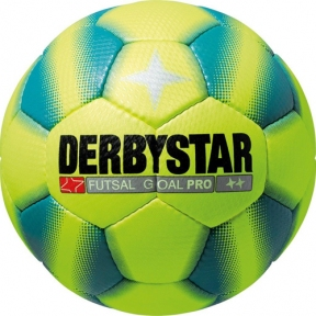Футзальный мяч Derbystar Futsal Goal Pro (1082)
