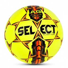 Футбольный мяч Select Flash Turf 2016 (057502)