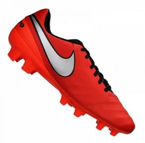 Футбольные бутсы Nike Tiempo Genio II FG (819213-608)