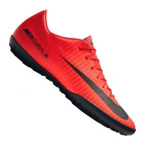 5c6a2d47 Сороконожки Nike Mercurial Victory VI TF (831968-616) купить в Киеве ...
