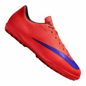 Сороконожки детские Nike JR Mercurial Victory V TF (651641-650)