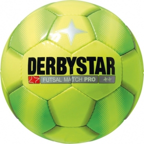 Футзальный мяч Derbystar Futsall Match Pro (1084)