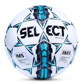 Футбольный мяч SELECT ROYAL IMS (22532)