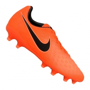 Футбольные детские бутсы Nike JR Magista Opus II FG (844415-808)