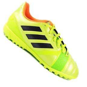 Сороконожки детские Adidas Nitrocharge 3.0 TRX TF J (D67085)