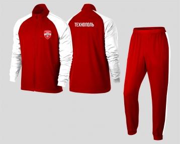 Спортивный костюм на заказ ФК Технополь