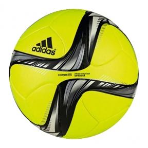 Футбольный мяч Adidas Conext 15 OMB (M36881)