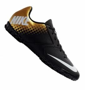 Сороконожки Nike BombaX TF (826486-077)
