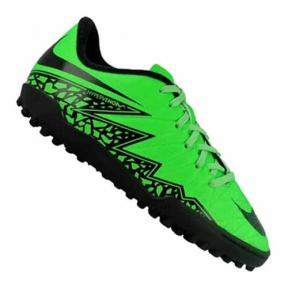 Сороконожки детские Nike JR HyperVenom Phelon II TF (749922-307)