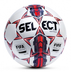 Футбольный мяч Select Match FIFA (367532)
