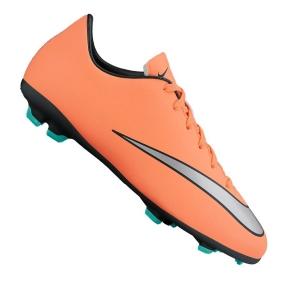 Футбольные детские бутсы Nike JR Mercurial Victory V FG (651634-803)