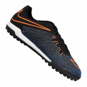 huge selection of f1222 67251 Сороконожки Nike Hypervenom X Finale TF (749888-008) 42/26,5 см