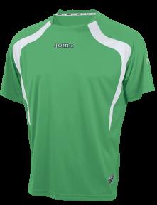 Футболка Joma Champion зеленая (959.6)