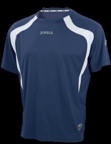 Футболка Joma Champion синяя (959.7)