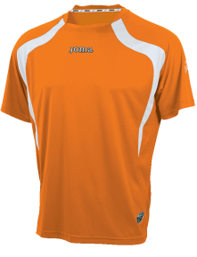 Футболка Joma Champion оранжевая (959.9)