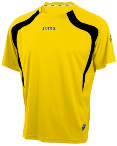 Футболка Joma Champion желтая (959.11)