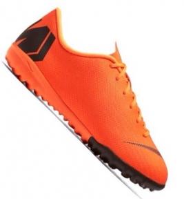 Детские сороконожки Nike JR Mercurial VaporX 12 Academy GS TF (AH7342-810)