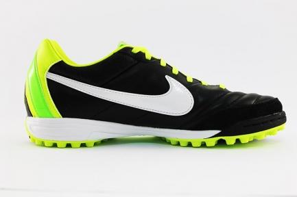 Сороконожки Nike Tiempo Mystic IV TF (454314-013)