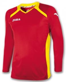 Футболка Joma Champion II красная (1196.99.011)