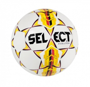 Футбольный мяч SELECT EVOLUTION (389512)
