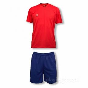 Футбольная форма Titar red-blue (Titar Titar red-blue)
