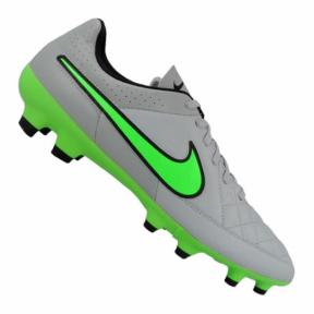 Футбольные бутсы Nike Tiempo Genio FG (631282-030)