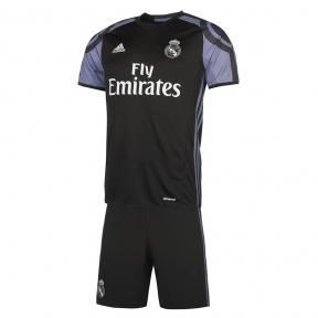 Футбольная форма Реал Мадрид 2016/2017 stadium (Real third 2016/2017)