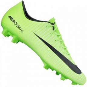 Футбольные бутсы Nike Mercurial Victory VI FG (831964-303)