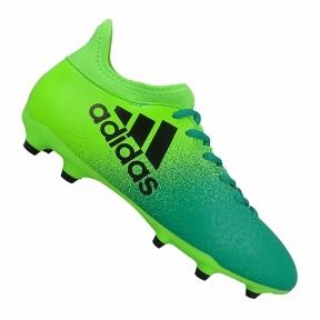 Футбольные бутсы Adidas X 16.3 FG (BB5855)