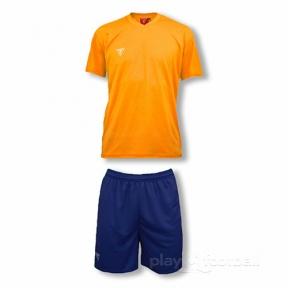 Футбольная форма Titar orange blue (Titar orange blue)