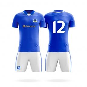 Футбольная форма на заказ ФК Closer United Stager