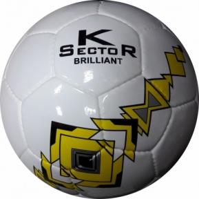 Футбольный мяч K-Sector Brilliant (Brilliant)