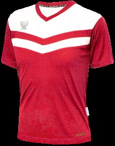 Футболка футбольная Swift Romb (14-06-02)
