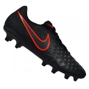 Футбольные детские бутсы Nike JR Magista Opus II FG (844415-008)
