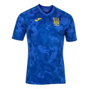 Тренировочная футболка сборной Украины Joma (FFU201012.20)