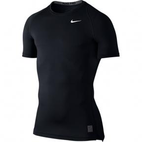 Компрессионная футболка Nike Pro Cool Compression Shirt (703094-010)