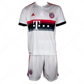 Футбольная форма Bayern Munchen away 2015/16 replica (Bayern aw 15/16 replica)
