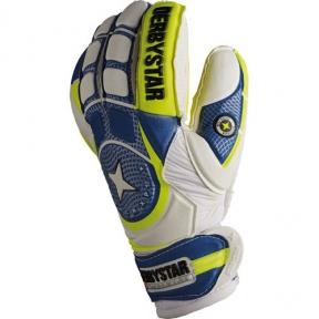 Вратарские перчатки Derbystar Attack XP10 (2605)