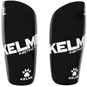 Футбольные щитки Kelme Classic (K15S948.9003)