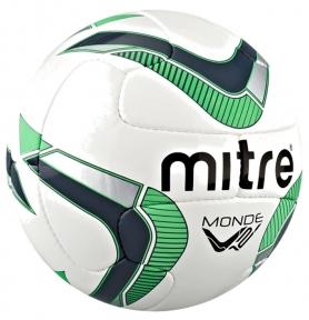 Футбольный мяч Mitre Monde V12 DV FIFA Inspected (BB8009WGI)