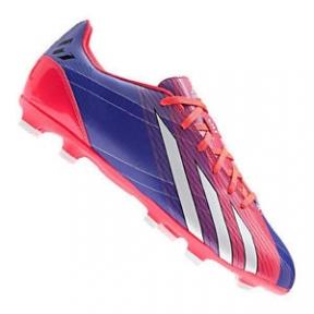 Футбольные бутсы Adidas F10 FG Messi (G97729)