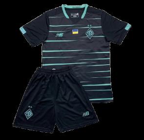 Детская футбольная форма Динамо Киев 2020/2021 stadium резервная