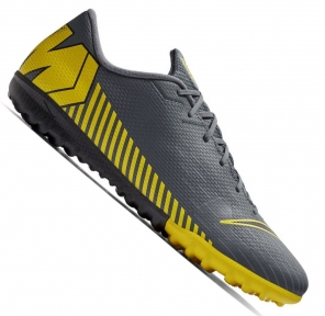 Сороконожки Nike VaporX 12 Academy TF (AH7384-070)