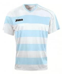Футболка Joma Europa голубая