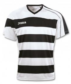 Футболка Joma Europa черная